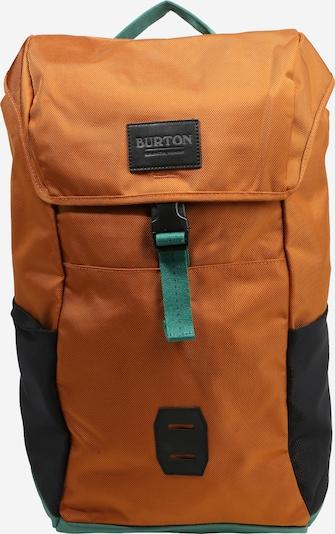BURTON Sportrugzak in de kleur Blauw / Bruin, Productweergave