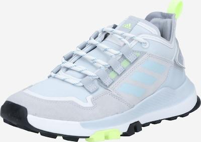 adidas Terrex Wanderschuh 'TERREX HIKSTER' in hellblau / grau, Produktansicht