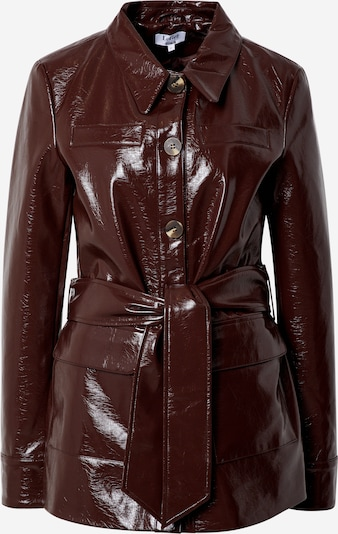 LeGer by Lena Gercke Between-season jacket 'Pia' in dark brown, Item view