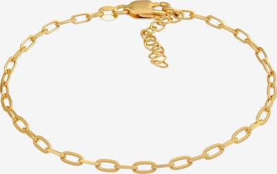 ELLI Armband in de kleur Goud, Productweergave