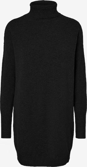 Vero Moda Tall Πλεκτό φόρεμα 'Brilliant' σε μαύρο, Άποψη προϊόντος