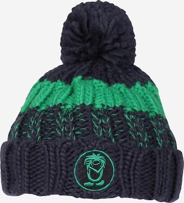TROLLKIDS Spordimüts, värv roheline