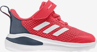 ADIDAS PERFORMANCE Sportschuhe  für Mädchen in rot, Produktansicht