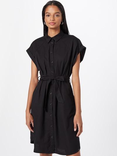 Rochie tip bluză Q/S designed by pe negru, Vizualizare model
