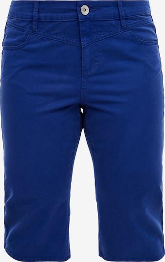 TRIANGLE Hose in royalblau, Produktansicht