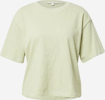 TOM TAILOR DENIM T-Shirt in grün, Produktansicht