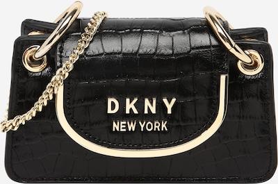 DKNY Torba preko ramena 'FAITH' u zlatna / crna, Pregled proizvoda