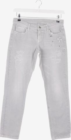 Cambio Jeans in 27-28 in Grau