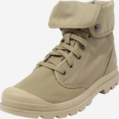 CRAGHOPPERS Boots in beige, Produktansicht