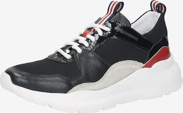 SANSIBAR Sneakers in Black