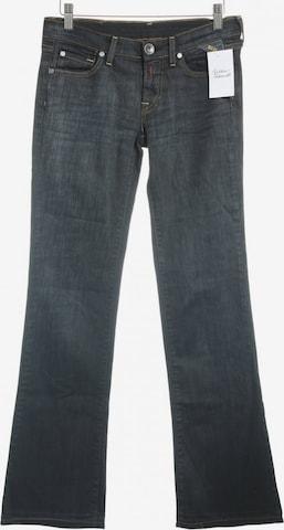 REPLAY Boot Cut Jeans in 25-26 x 32 in Blau
