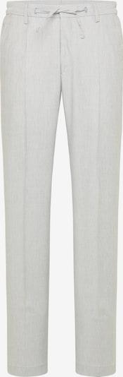 PIERRE CARDIN Pantalon 'Rick Futureflex' in de kleur Grijs gemêleerd, Productweergave
