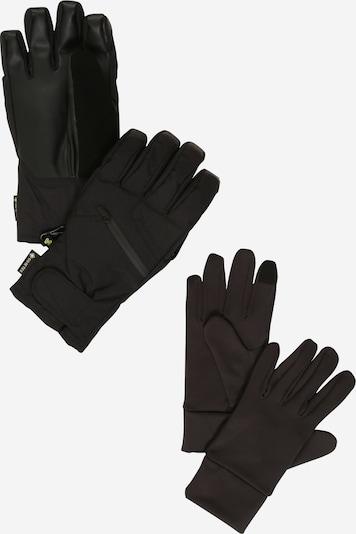 BURTON Handschuhe in schwarz, Produktansicht