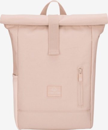 Johnny Urban Backpack 'Aaron' in Pink