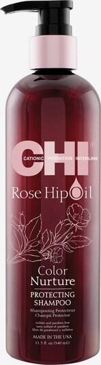 Chi Haarshampoo 'Rose Hip Oil' in transparent, Produktansicht