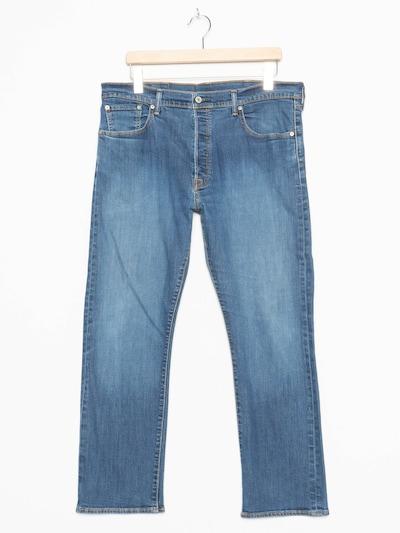 LEVI STRAUSS & CO. Jeans in 38/28 in blue denim, Produktansicht