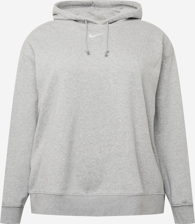 Nike Sportswear Sweatshirt in de kleur Grijs gemêleerd, Productweergave