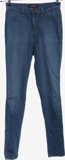Fashion Nova High Waist Jeans in 27-28 in blau, Produktansicht