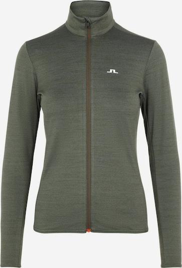 J.Lindeberg Jacke in grün, Produktansicht