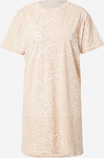 Ragdoll LA Robe en beige / crème, Vue avec produit