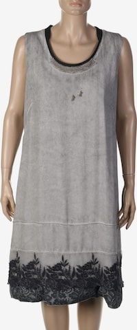 Elisa Cavaletti Dress in M in Grey
