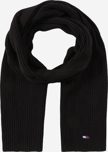 Tommy Jeans Šal | črna barva, Prikaz izdelka