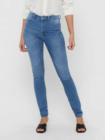 JDY Jeans 'JDYNEWNIKKI' in Blauw
