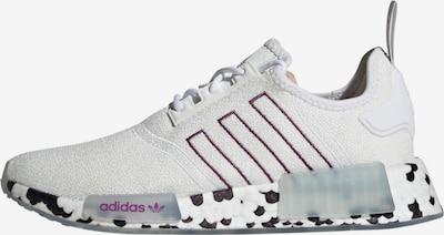 ADIDAS ORIGINALS Sneaker 'NMD_R1' in weiß, Produktansicht