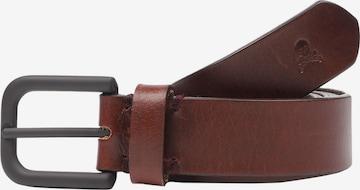 Scalpers Bälte i brun