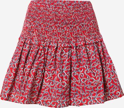Pepe Jeans Sukně 'DANI' - světlemodrá / červená / černá / bílá, Produkt