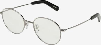 LDNR Brillengestell 'BEAUFORD' in silber, Produktansicht