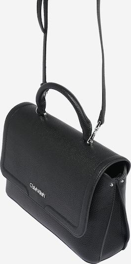Calvin Klein Kabelka - stříbrně šedá / černá, Produkt