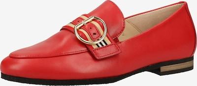 GABOR Slipper in rot, Produktansicht
