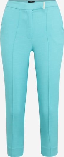 River Island Petite Trousers with creases 'LIERA' in Aqua, Item view