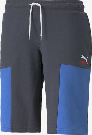 PUMA Funkčné nohavice - modrá / tmavomodrá, Produkt