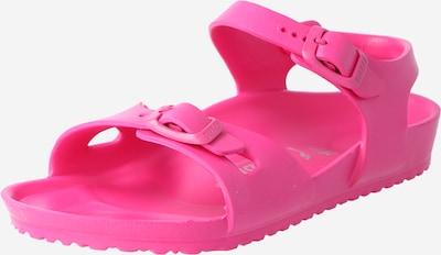 Sandalai 'Rio' iš BIRKENSTOCK , spalva - rožinė, Prekių apžvalga