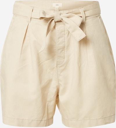 Klostuotos kelnės iš EDC BY ESPRIT, spalva – smėlio spalva, Prekių apžvalga