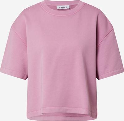 EDITED Sweatshirt 'Noa' in lila, Produktansicht