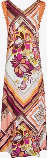 Ana Alcazar Kleid ' Durela ' in mischfarben, Produktansicht