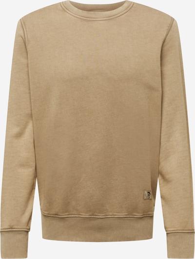 DIESEL Sweatshirt 'GIRK' in umbra, Produktansicht