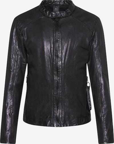 Gipsy Välikausitakki 'Krain' värissä musta, Tuotenäkymä