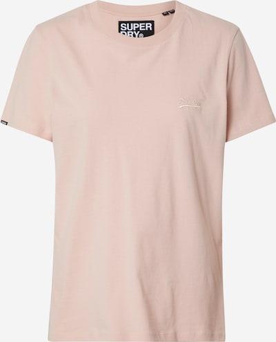 Superdry Tričko 'ELITE CREW TEE' - ružová, Produkt