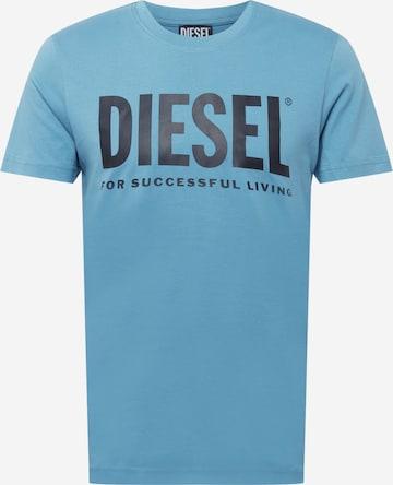 T-Shirt 'DIEGOS' DIESEL en bleu