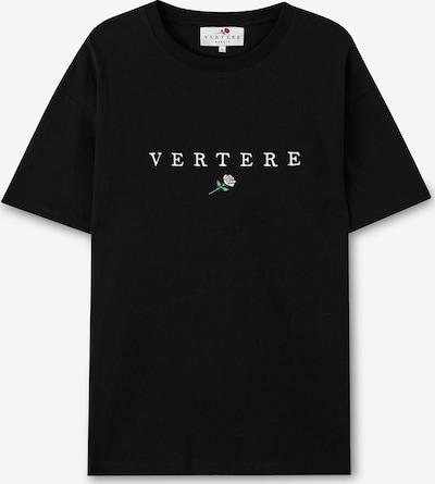 Vertere Berlin Shirt in de kleur Zwart, Productweergave