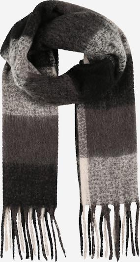 Guido Maria Kretschmer Collection Schal 'Laura' in grau, Produktansicht