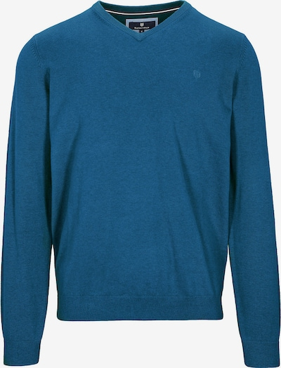 BASEFIELD Pullover in himmelblau, Produktansicht