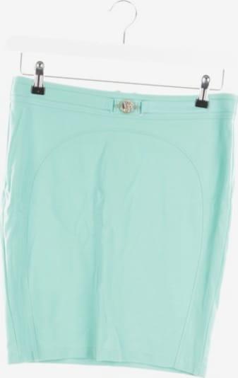 Versace Jeans Rock in M in hellgrün, Produktansicht