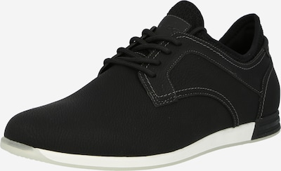 ALDO Zapatos con cordón 'CORUCHE' en negro, Vista del producto