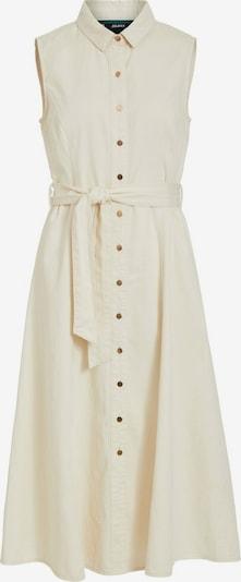 OBJECT Robe en blanc, Vue avec produit