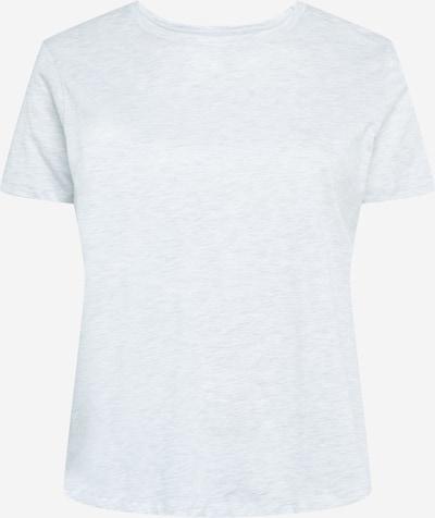ezüstszürke Cotton On Curve Póló 'THE ONE', Termék nézet